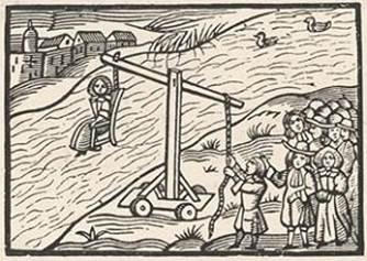 the persecutions of people on the 1600s the salem witch hunting Essay on the reasons for the end of witch trials in europe the questions about witches in early modern europe are not so much why people believed in them cotton mather manages to receive both execration and exoneration for his conduct in the salem witch trials and later his.